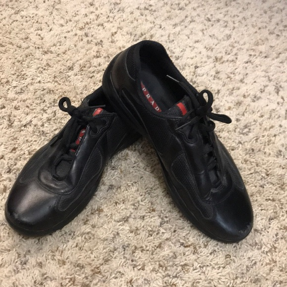 39c5db6a Men's Prada Sneakers 👟
